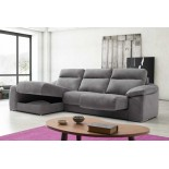 Chaise longue Messina