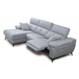 Bristol Chaise longue relax Visco4
