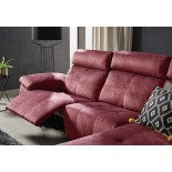 Chaise longue relax Bob asientos a motor