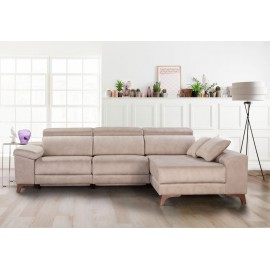 Lotus Chaise longue relax