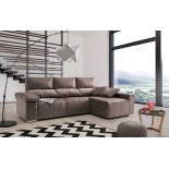 Chaise longue relax Perugia