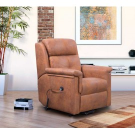 Albox Sillón Relax manual, Motor o PowerLift