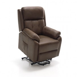 Texas Sillón Relax Motorizado PowerLift