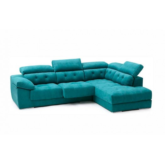 Chaiselongue terminal Trevi