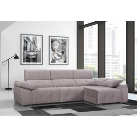New Livorno Sofá Chaise longue relax