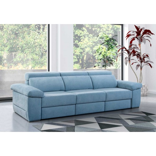 Chaise longue ifach asientos extraibles a cama