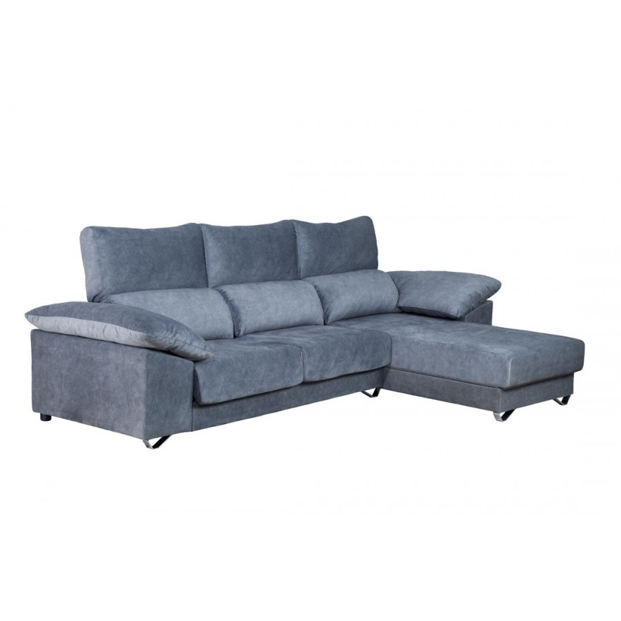 Sofas chaise longue baratos madrid good tienda online de for Chaise longue baratos