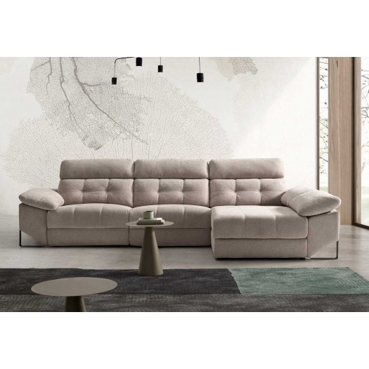 Chaise longue relax Bruno asientos relax