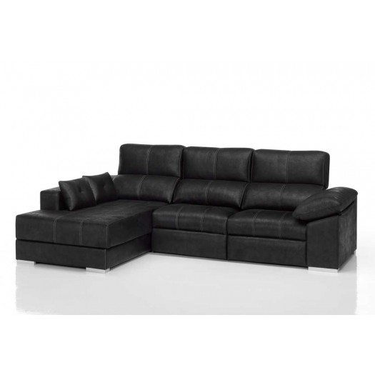 Chaise longue relax Dolce
