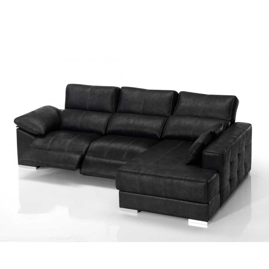 chaise longue relax dolce de dise o muy c modo y env o gratis. Black Bedroom Furniture Sets. Home Design Ideas