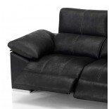 Chaise longue relax Dolce motor