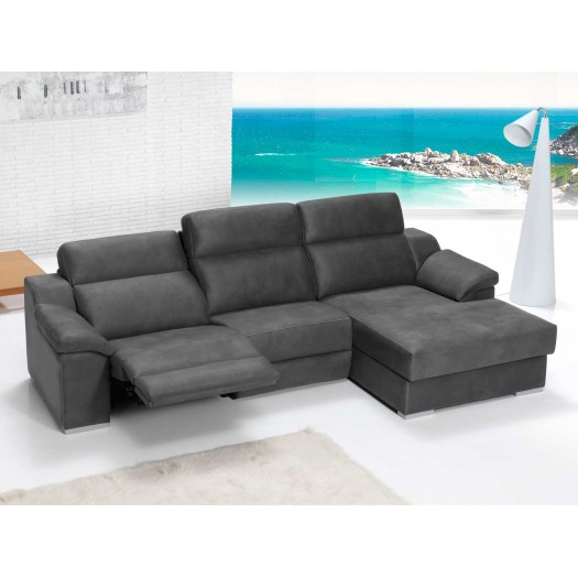 chaise longue relax capri gran dise o en oferta y env o gratis. Black Bedroom Furniture Sets. Home Design Ideas