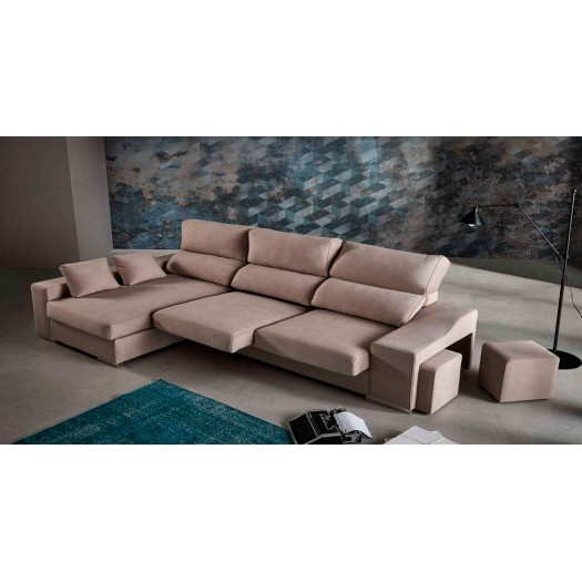 sofas chaise longue baratos valencia sofa the honoroak