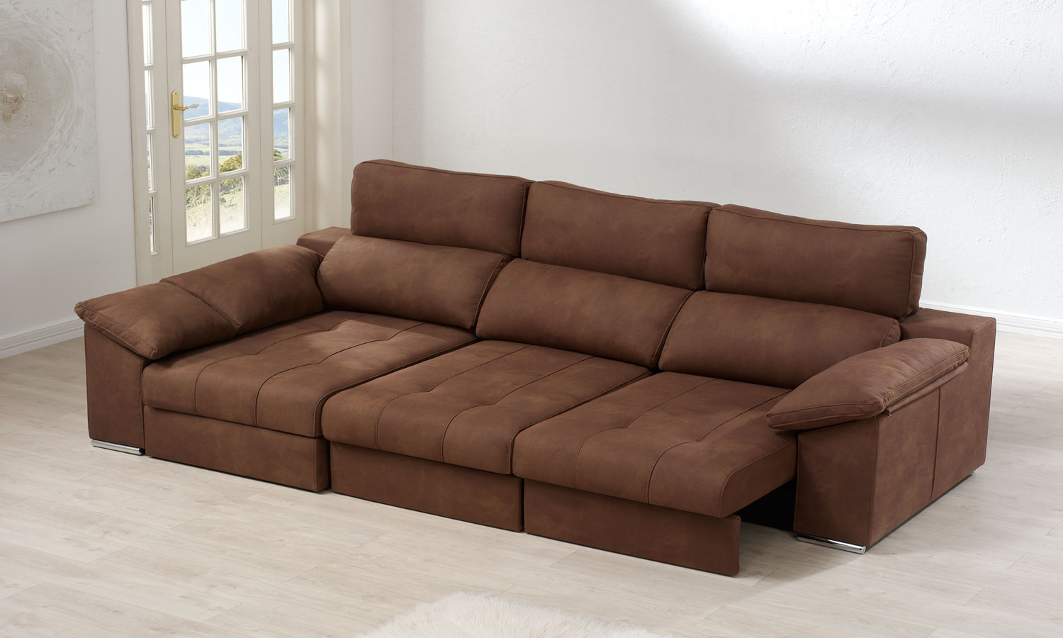 chaiselongue toledo